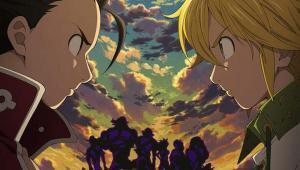 ดูอนิเมะ การ์ตูน Nanatsu no Taizai ศึกตำนาน 7 อัศวิน ภาค 1 ตอนที่ 1 พากย์ไทย ซับไทย อนิเมะออนไลน์ ดูการ์ตูนออนไลน์