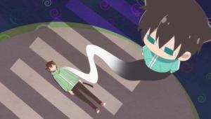 ดูอนิเมะ การ์ตูน Boku no Tonari ni Ankoku Hakaishin ga Imasu ตอนที่ 5 พากย์ไทย ซับไทย อนิเมะออนไลน์ ดูการ์ตูนออนไลน์
