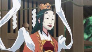ดูการ์ตูน Tsugumomo สึกุโมโมะ ภูติสาวแสบดุ ภาค 1 ตอนที่ 3