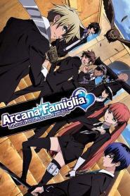 Arcana Famiglia มาเฟียมนตรา มือปราบกำราบหัวใจ พากย์ไทย