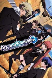 ดูหนังการ์ตูน Arcana Famiglia มาเฟียมนตรา มือปราบกำราบหัวใจ พากย์ไทย
