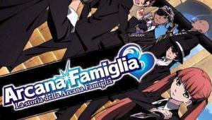 ดูอนิเมะ การ์ตูน Arcana Famiglia มาเฟียมนตรา ภาค 1 ตอนที่ 1 พากย์ไทย ซับไทย อนิเมะออนไลน์ ดูการ์ตูนออนไลน์