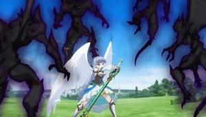 ดูการ์ตูน Shironeko Project: Zero Chronicle ตอนที่ 9