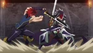 ดูการ์ตูน Shironeko Project: Zero Chronicle ตอนที่ 3