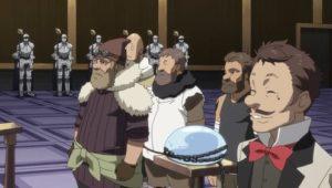 ดูอนิเมะ การ์ตูน Tensei shitara Slime Datta Ken ตอนที่ 5 พากย์ไทย ซับไทย อนิเมะออนไลน์ ดูการ์ตูนออนไลน์