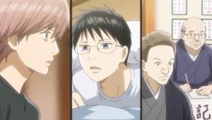 ดูการ์ตูน Chihayafuru 3 จิฮายะ กลอนรักพิชิตใจเธอ ภาค 3 ตอนที่ 18