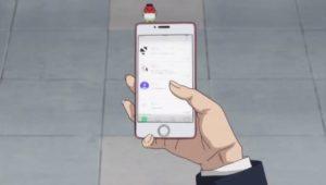 ดูอนิเมะ การ์ตูน Kabukichou Sherlock ตอนที่ 18 พากย์ไทย ซับไทย อนิเมะออนไลน์ ดูการ์ตูนออนไลน์