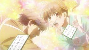 ดูการ์ตูน Chihayafuru 3 จิฮายะ กลอนรักพิชิตใจเธอ ภาค 3 ตอนที่ 6