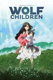 Wolf Children คู่จี๊ดชีวิตอัศจรรย์ เดอะมูฟวี่ พากย์ไทย