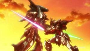 ดูอนิเมะ การ์ตูน Gundam Build Fighters : Battlogue ตอนที่ 5 พากย์ไทย ซับไทย อนิเมะออนไลน์ ดูการ์ตูนออนไลน์