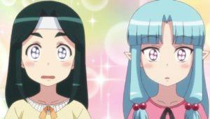 ดูการ์ตูน Tsugumomo สึกุโมโมะ ภูติสาวแสบดุ ภาค 1 ตอนที่ 8