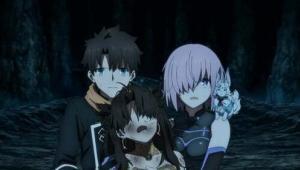 ดูการ์ตูน Fate/Grand Order: Zettai Majuu Sensen Babylonia ตอนที่ 12