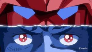 ดูอนิเมะ การ์ตูน Gundam Build Fighters : Battlogue ตอนที่ 1 พากย์ไทย ซับไทย อนิเมะออนไลน์ ดูการ์ตูนออนไลน์