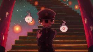 ดูการ์ตูน Jibaku Shounen Hanako-kun ตอนที่ 3