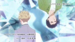ดูการ์ตูน Housekishou Richard-shi no Nazo Kantei ตอนที่ 2