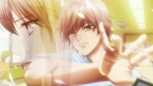 ดูการ์ตูน Chihayafuru 3 จิฮายะ กลอนรักพิชิตใจเธอ ภาค 3 ตอนที่ 8