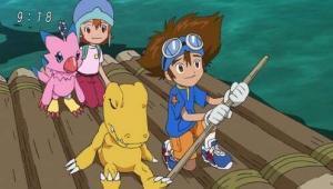 ดูอนิเมะ การ์ตูน Digimon Adventure (2020) ตอนที่ 4 พากย์ไทย ซับไทย อนิเมะออนไลน์ ดูการ์ตูนออนไลน์