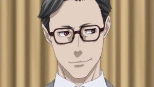 ดูอนิเมะ การ์ตูน Kabukichou Sherlock ตอนที่ 7 พากย์ไทย ซับไทย อนิเมะออนไลน์ ดูการ์ตูนออนไลน์