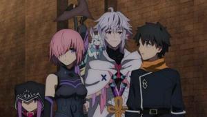 ดูการ์ตูน Fate/Grand Order: Zettai Majuu Sensen Babylonia ตอนที่ 7