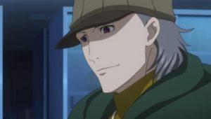 ดูอนิเมะ การ์ตูน Kabukichou Sherlock ตอนที่ 21 พากย์ไทย ซับไทย อนิเมะออนไลน์ ดูการ์ตูนออนไลน์