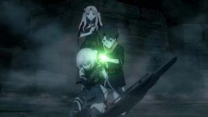 ดูการ์ตูน Fate/Grand Order: Zettai Majuu Sensen Babylonia ตอนที่ 20