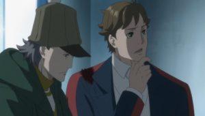 ดูอนิเมะ การ์ตูน Kabukichou Sherlock ตอนที่ 24 พากย์ไทย ซับไทย อนิเมะออนไลน์ ดูการ์ตูนออนไลน์