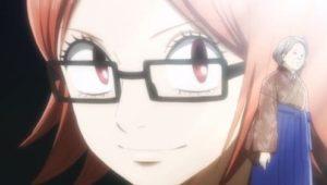 ดูการ์ตูน Chihayafuru 3 จิฮายะ กลอนรักพิชิตใจเธอ ภาค 3 ตอนที่ 11