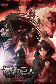 Attack on Titan: Chronicle The Movie ซับไทย