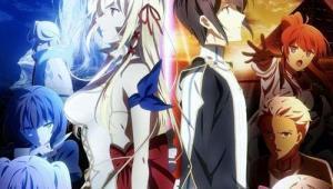 ดูการ์ตูน Kimi to Boku no Saigo no Senjou ภาค 1 ตอนที่ 1
