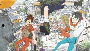 ดูการ์ตูน Eizouken ni wa Te wo Dasu na! ภาค 1 ตอนที่ 1