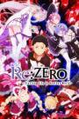 ReZero kara Hajimeru Isekai Seikatsu ภาค 1-3+SP+พิเศษ ซับไทย