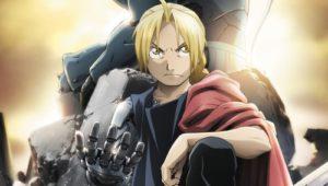 ดูการ์ตูน Fullmetal Alchemist Brotherhood แขนกลคนแปรธาตุ บราเทอร์ฮูด ภาค 1 ตอนที่ 1