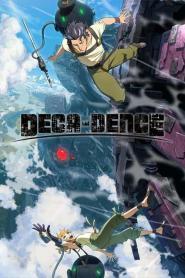 Deca-Dence ตอนที่ 1-12 ซับไทย