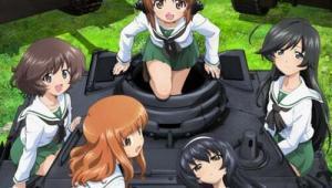 ดูอนิเมะ การ์ตูน Girls & Panzer สาวปิ๊ง! ซิ่งแทงค์ ภาค 1 ตอนที่ 1 พากย์ไทย ซับไทย อนิเมะออนไลน์ ดูการ์ตูนออนไลน์