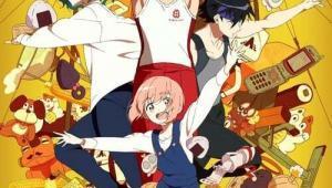 ดูการ์ตูน Taisou Zamurai ภาค ตอนที่ 1