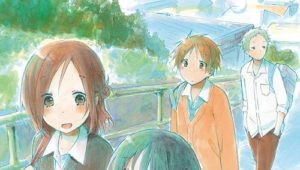 ดูการ์ตูน Isshuukan Friends (One Week Friend) ภาค 1 ตอนที่ 1