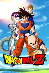 ดูหนังการ์ตูน Dragon Ball Z ดราก้อนบอล แซด ตอนที่ 1-291 พากย์ไทย