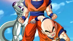 ดูการ์ตูน Dragon Ball Z ดราก้อนบอล แซด ภาค 1 ตอนที่ 1