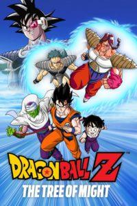 Dragonball Z The Movie 3 ดราก้อนบอล Z เดอะมูฟวี่ 3 ตอน ศึกสะท้านพิภพ เดอะมูฟวี่ พากย์ไทย