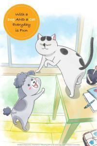 ดูหนังการ์ตูน Inu to Neko Docchi mo Katteru to Mainichi Tanoshii ตอนที่ 1-24 ซับไทย