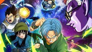 ดูการ์ตูน Super Dragon Ball Heroes : Universe Mission ภาค ตอนที่ 1