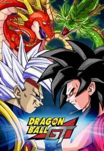 ดูหนังการ์ตูน Dragon Ball GT ดราก้อนบอล จีที ตอนที่ 1-64 พากย์ไทย