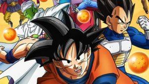 ดูอนิเมะ การ์ตูน Dragon Ball Super ดราก้อนบอลซูเปอร์ ภาค 1 ตอนที่ 1 พากย์ไทย ซับไทย อนิเมะออนไลน์ ดูการ์ตูนออนไลน์
