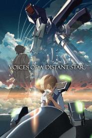 Voices of a Distant Star เสียงเพรียกจากดวงดาว เดอะมูฟวี่ ซับไทย