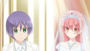 ดูการ์ตูน Tonikaku Kawaii จะยังไงภรรยาผมก็น่ารัก ภาค 1 ตอนที่ 1