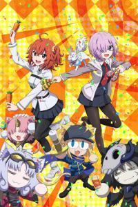 ดูหนังการ์ตูน Fate Grand Carnival OVA ตอนที่ 1-ล่าสุด ซับไทย