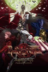 Bayonetta – Bloody Fate บาโยเน็ตต้า บลัดดีเฟท เดอะมูฟวี่ พากย์ไทย