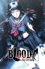 Blood C Movie – The Last Dark บลัดซี เดอะมูฟวี่ ซับไทย