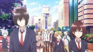 ดูการ์ตูน Jaku-Chara Tomozaki-kun เกมพลิกโฉมนายกระจอก ภาค 1 ตอนที่ 1