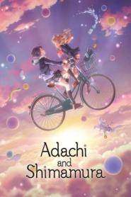 Adachi to Shimamura ระหว่างอาดาจิกับชิมามุระ ตอนที่ 1-12 ซับไทย